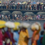 INDIA-RELIGION-HINDU-KUMBH