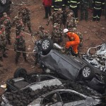 CHINA-TRANSPORT-ACCIDENT