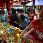 PHILIPPINES-HOLIDAY-LUNAR NEW YEAR