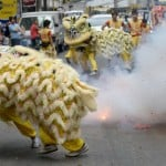 PHILIPPINES-HOLIDAY-CHINESE-LUNAR NEW YEAR