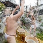 JAPAN-RELIGION-BUDDHISM