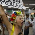 BRAZIL-RIO-CARNIVAL-SEX-PROTEST-FEMEN