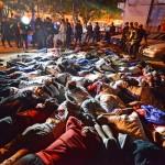 HONDURAS-VIOLENCE-SECURITY
