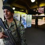 ECUADOR-ELECTIONS-PREPARATIONS