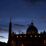 VATICAN-POPE-ST PETERS SQUARE