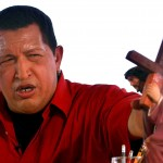 VENEZUELA-IGLESIA/CHAVEZ