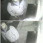 Police handout photos of Christopher Dorner