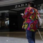 EL GOBIERNO VENEZOLANO CERRÓ TEMPORALMENTE FRANQUICIAS DE ZARA