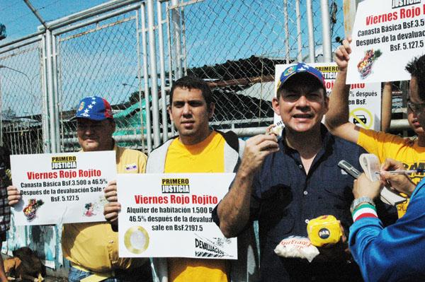 (Foto: Aníbal Barreto / Correo del Caroní)