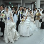 SKOREA-RELIGION-UNIFICATION-MARRIAGE