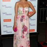 SAFE HAVEN Premieres in Hollywood