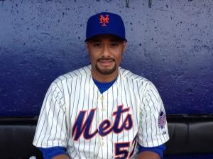 Johan conversó con nosotros acerca de la prohibición por parte de los Mets a participar en el Clásico Mundial.