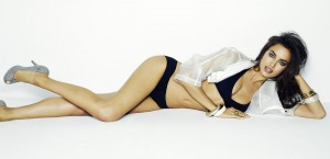 Irina Shayk - Xti (1)