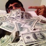 Itslavishbitch El chico rico de Instagram realmente detestable 20