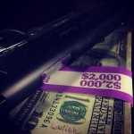 Itslavishbitch El chico rico de Instagram realmente detestable 3
