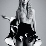 Kate Moss for i-D Magazine (5)