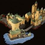 Lego Hogwarts (1)