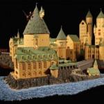 Lego Hogwarts (3)