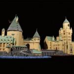 Lego Hogwarts (4)