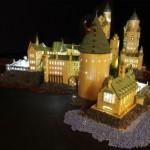 Lego Hogwarts (5)