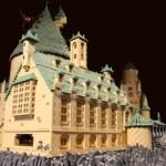 Lego Hogwarts (8)