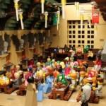 Lego Hogwarts (9)