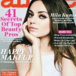 Mila Kunis by Tom Munro for Allure 2013-002