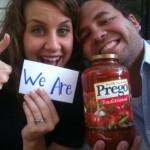 Originales maneras de anunciar que estas embarazada 10