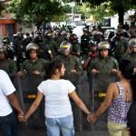 Protesta embajada Cubana 189