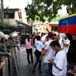 Protesta embajada Cubana 202
