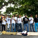 Protesta embajada Cubana 278