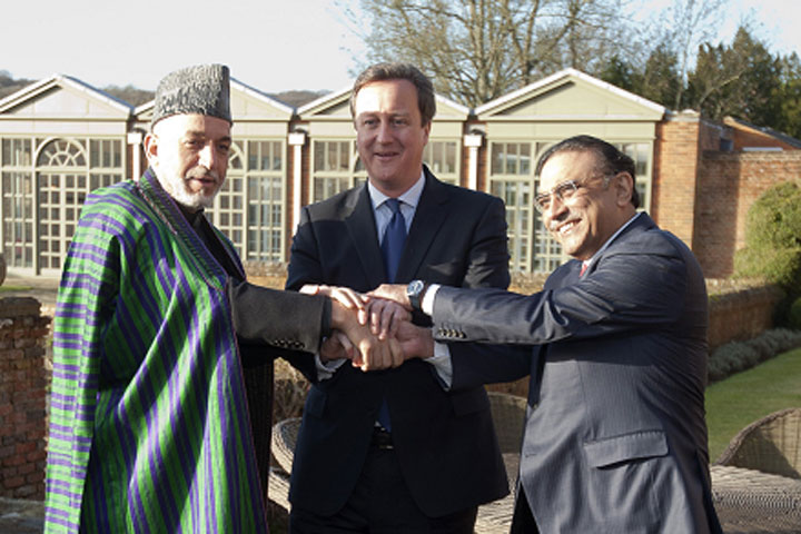 pakistanafganistan