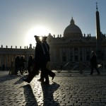 VATICAN-POPE-INAUGURATION-FEATURE