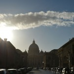 ITALY-VATICAN-POPE-INAUGURATION-FEATURE