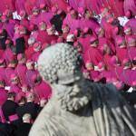 VATICAN-POPE-INAUGURATION-MASS