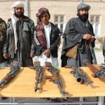 AFGHANISTAN-UNREST-TALIBAN