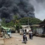 MYANMAR-UNREST-RELIGION
