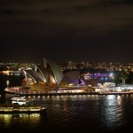 AUSTRALIA-CLIMATE-WARMING-EARTH HOUR