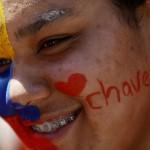 VENEZUELA-CHAVEZ-HEALTH-DEMO