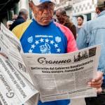 CUBA-VENEZUELA-CHAVEZ-DEATH-