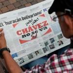 COLOMBIA-VENEZUELA-CHAVEZ-DEATH