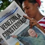 NICARAGUA-VENEZUELA-CHAVEZ-DEATH