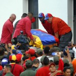 VENEZUELA-CHAVEZ-DEATH