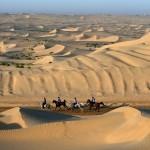 EQUESTRIAN-UAE-ENDURANCE