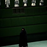 IRAN-POLITICS-PARLIAMENT