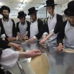 ISRAEL-RELIGION-JEWISH-PESACH