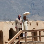 OMAN-BRITAIN-ROYALS