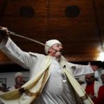KOSOVO-RELIGION-DERVISHES