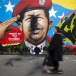 FRANCE-VENEZUELA-CHAVEZ