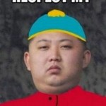 004_Meme Kim Jong-Un